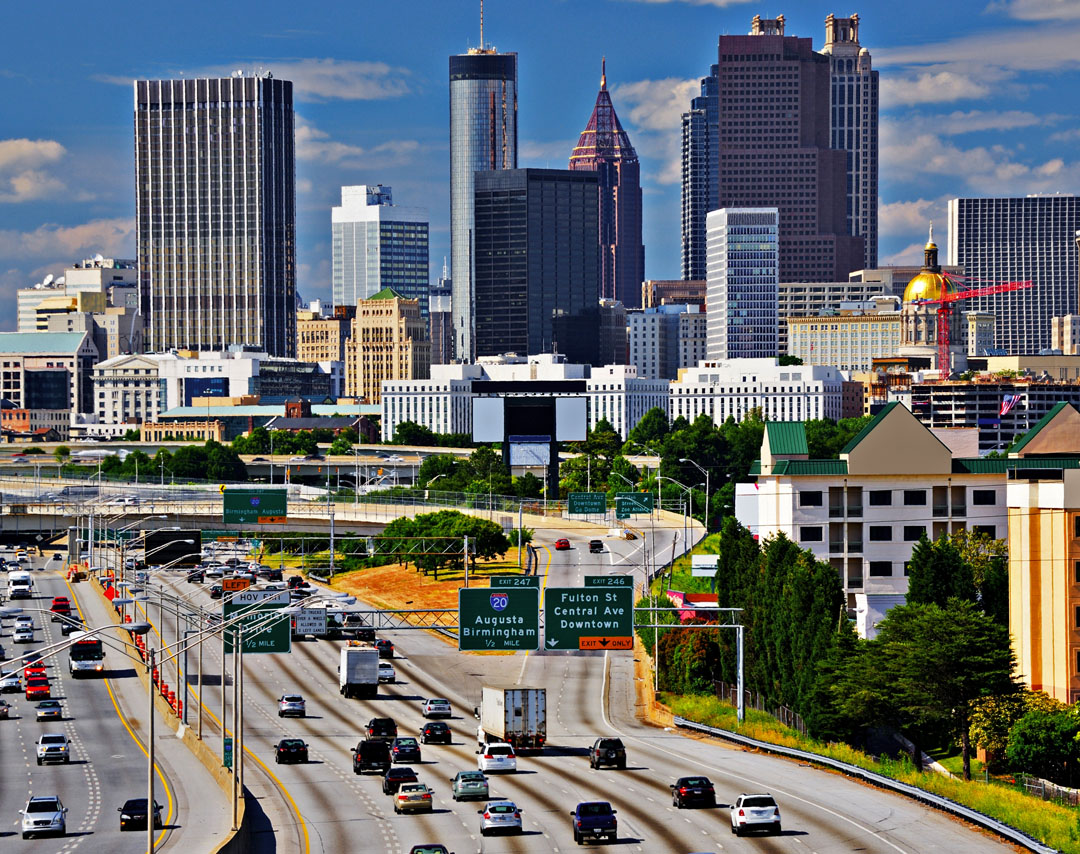 Cheap flights from was to atl