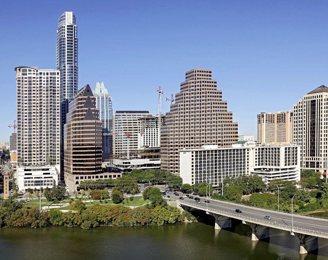 Cheap Flights from London, United Kingdom to Austin, Texas