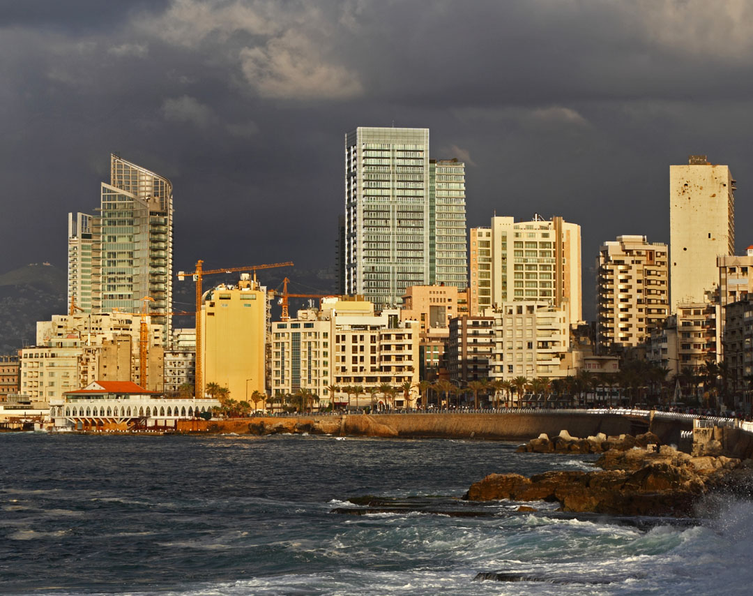 Cheap Flights from Kuwait to Beirut