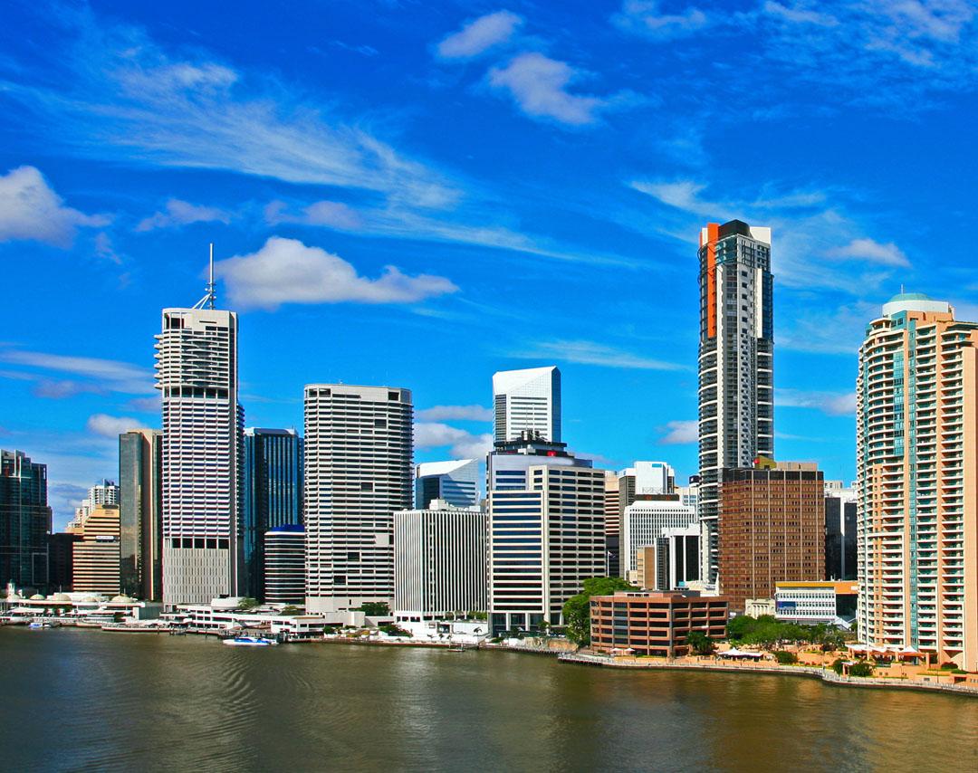 Cheap Flights from Darwin to Brisbane