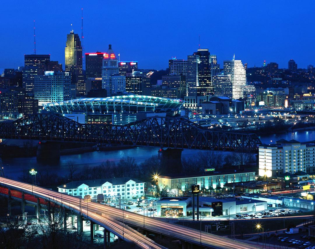 Cheap Flights From Grand Rapids Michigan To Cincinnati