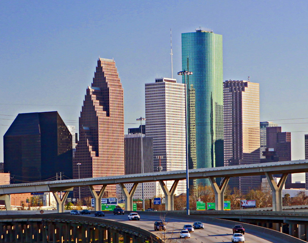 Flights from Ho Chi Minh City to Houston as low as ₫18,430,300