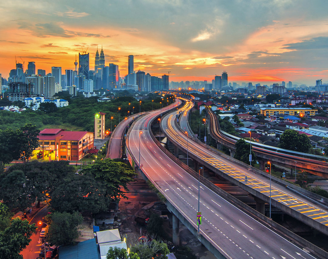 Flights from Ho Chi Minh City to Kuala Lumpur as low as ₫2,203,045
