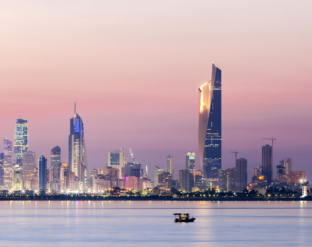 Cheap Flights from Doha to Kuwait