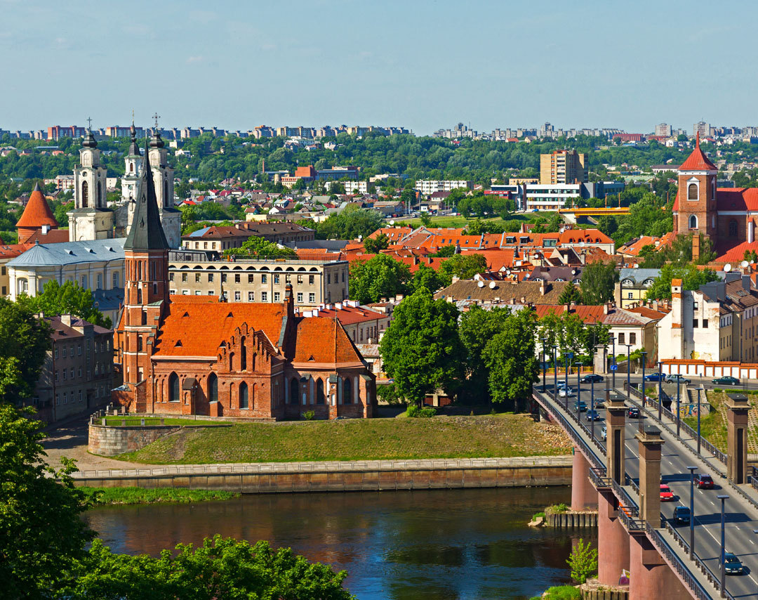 Cheap Flights From Stockholm Sweden To Vilnius