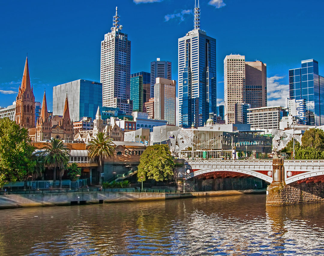 Flights from Ho Chi Minh City to Melbourne, Australia as low as ₫10,249,156