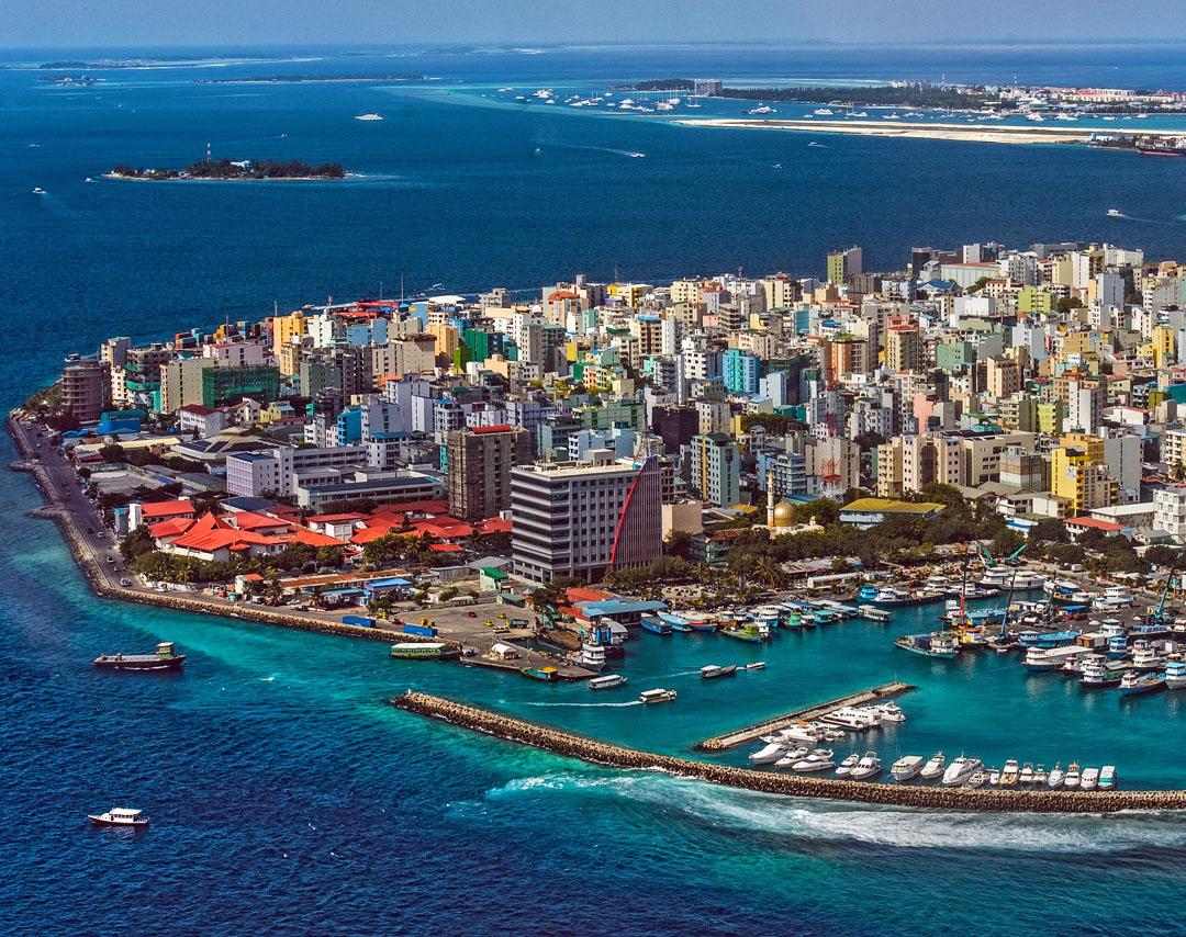 Aeroporto Male Maldive : Cheap flights from dubai to male
