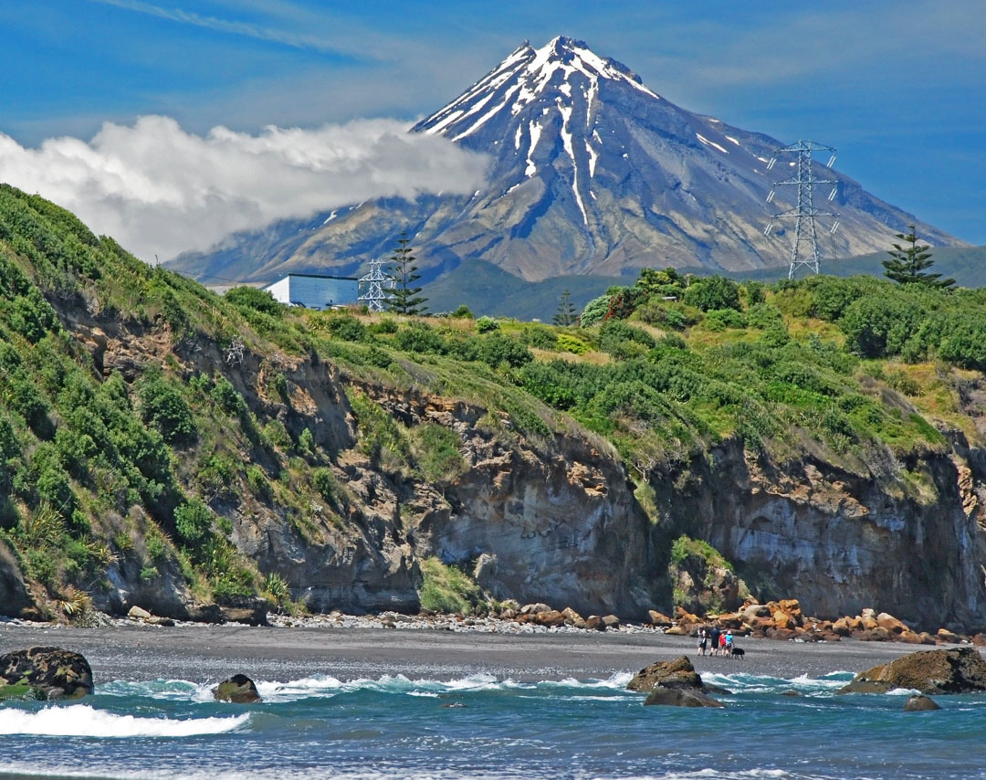 Cheap Flights From Manila Philippines To New Plymouth
