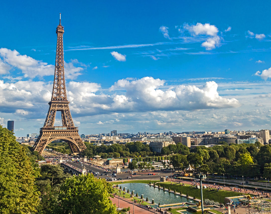 Cheap flights from milan to paris france for Best flights to paris