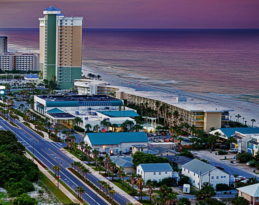 Airline deals to florida