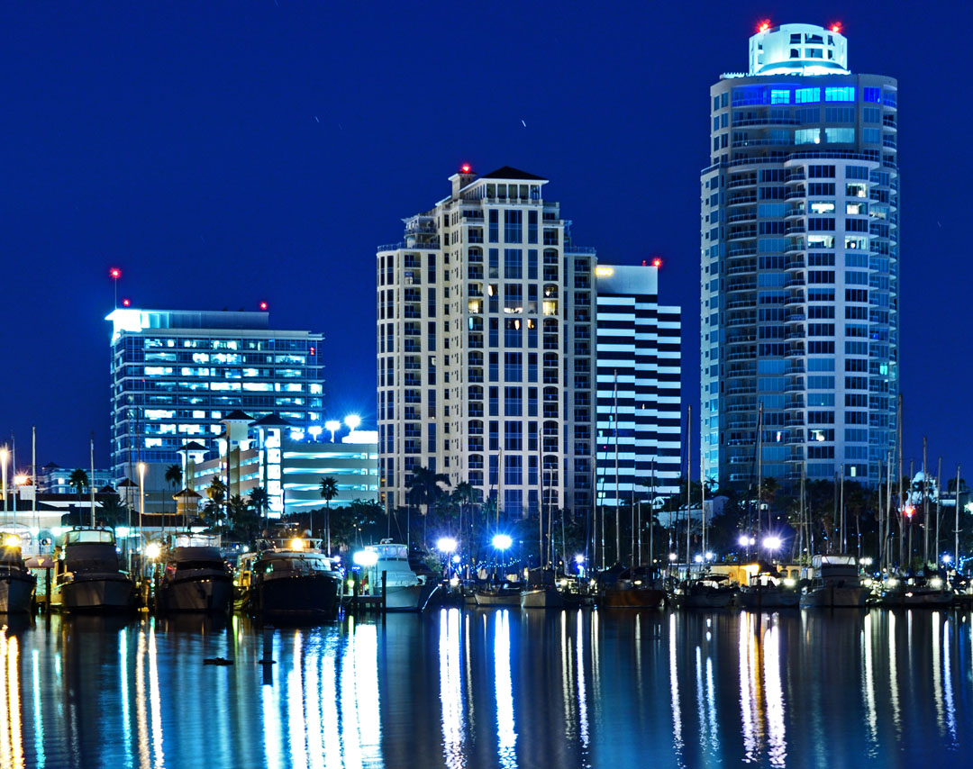 Cheap Flights To Tampa From 70 Round Trip Tpa Farecompare