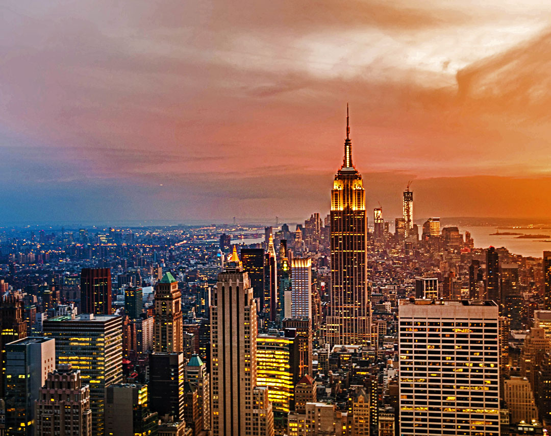 Cheap easter deals to new york