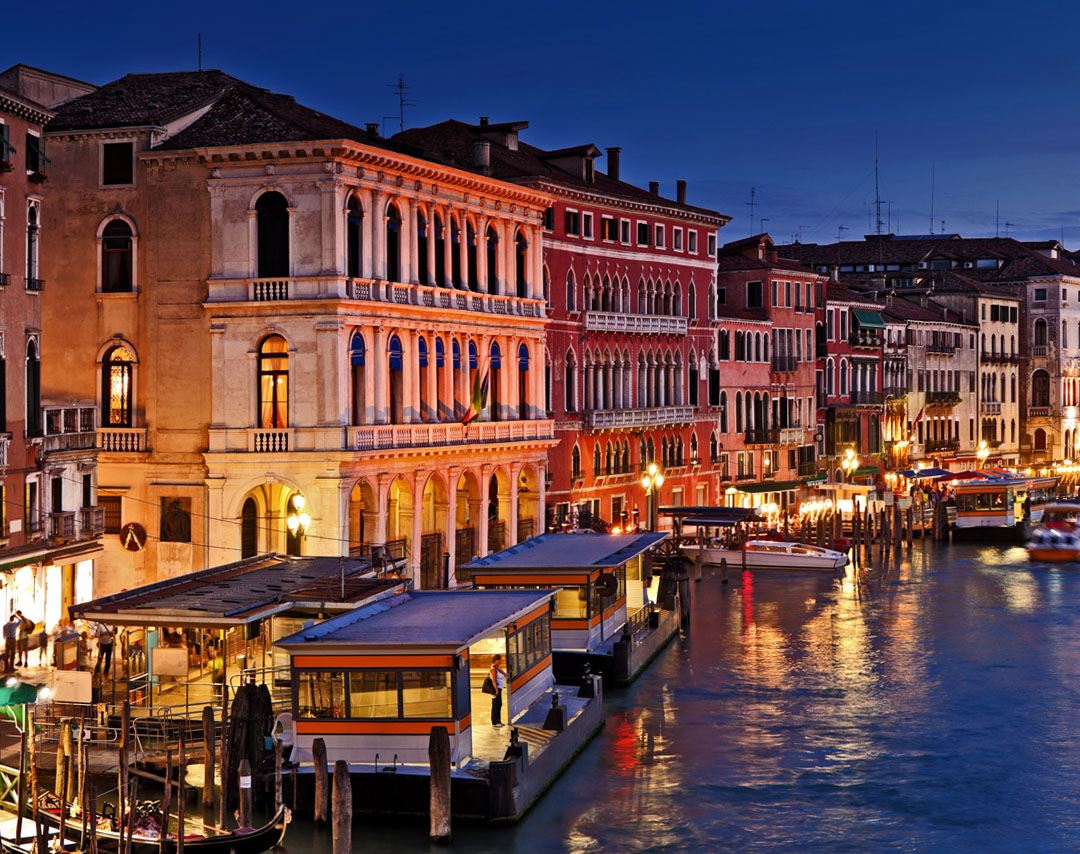 Cheap Flights from Sydney, Australia to Venice, Italy