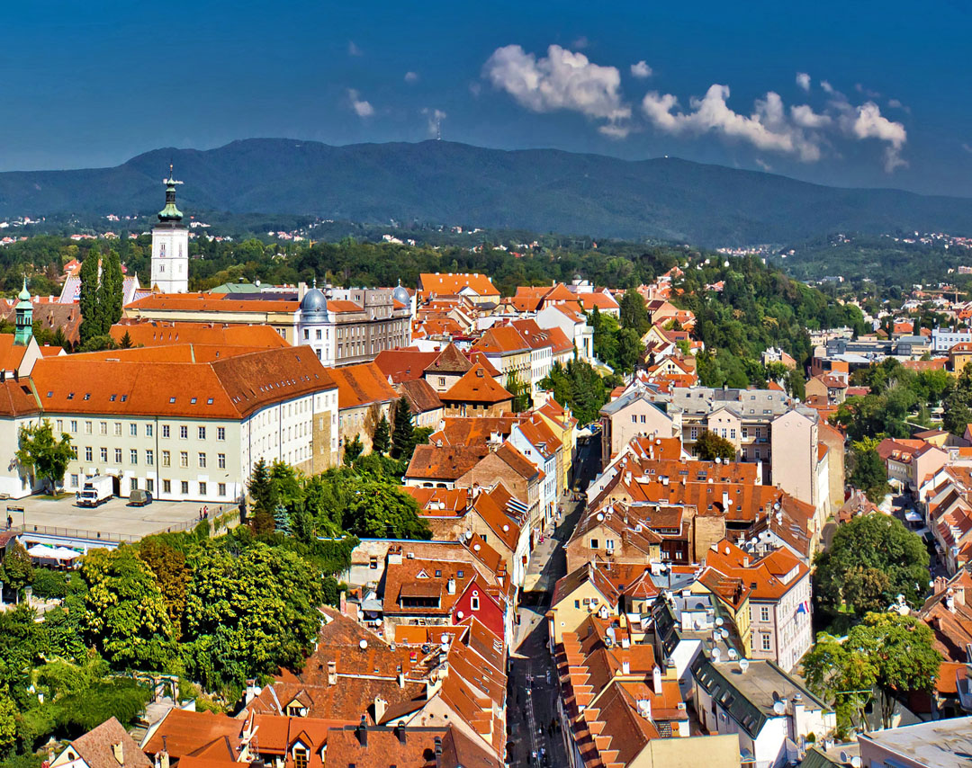 Cheap Flights From Dubrovnik To Zagreb