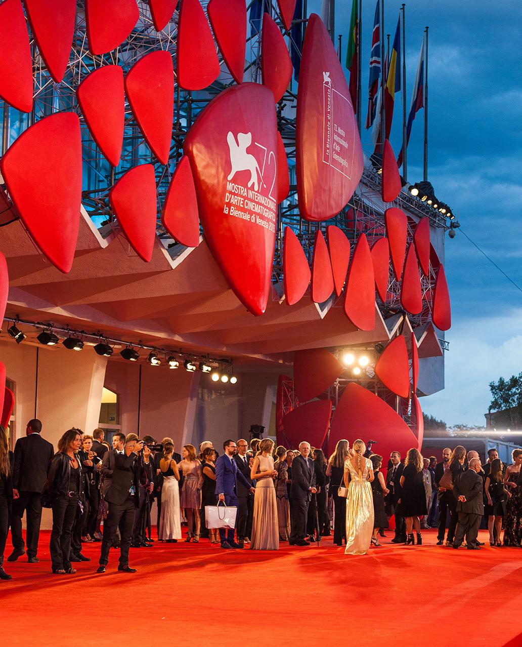 Find Flights | Venice International Film Festival | FareCompare