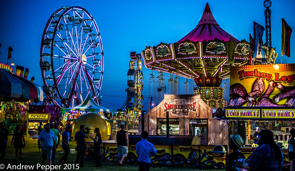 Find Flights To The North Texas Fair Amp Rodeo Farecompare